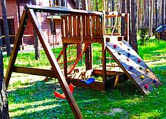 Вежа дитячого майданчика Spielplatz Платформ