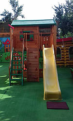 Вежа дитячого майданчика Spielplatz Вітольд без пісочниці
