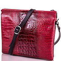 d25f9c84f471 Сумка-планшет Desisan Женская кожаная сумка DESISAN (ДЕСИСАН) SHI2811-1KR