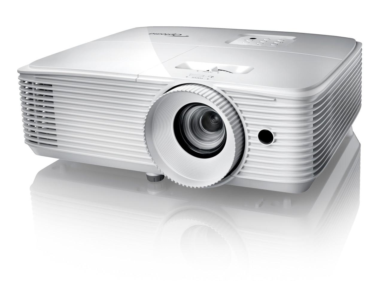 Мультимедийный проектор Optoma WU336