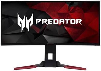 Acer Predator Z301Cbmiphzx (UM.CZ1EE.001)