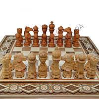 "Шахматные фигуры ""Гамбит"""