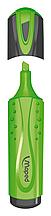 Текст-маркер fluo peps classic, зеленый mp.742533