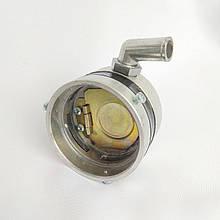 Смеситель инжекторный ГАЗ с антихлопковым клапаном, (D 73mm) Новогрудок