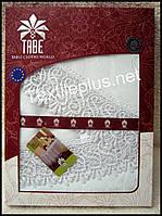 Скатерть круглая Tabe Турция (kod 2960)