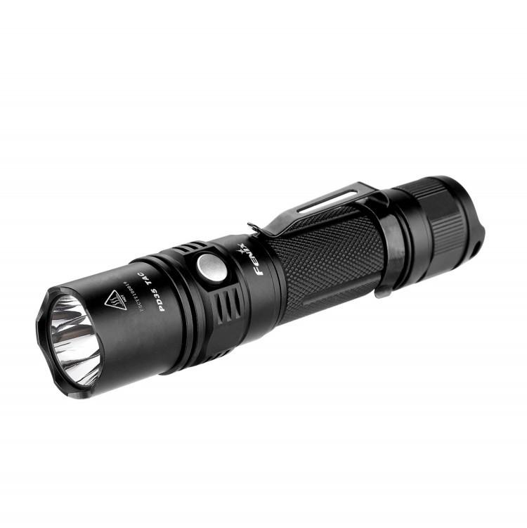 Фонарь Fenix PD35 Cree X5-L V5 TAC Tactical Edition