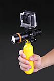 Подводный фонарь Fenix SD11 Cree XM-L2 U2, фото 2