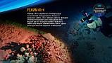 Подводный фонарь Fenix SD11 Cree XM-L2 U2, фото 10