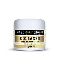 Крем с коллагеном 57 г, Mason Naturals