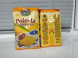 """Крупа """"Tre Mulini"""" Polenta Istantea 500г"""
