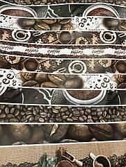 Клейонка на стіл Dekorama Кави