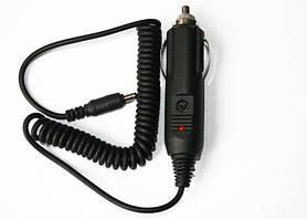 Автопереходник для зарядного устройства