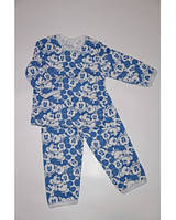 Пижама детская для мальчика  100% хлопок