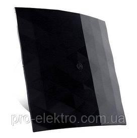 Вентилятор Black&White 120 S Black (007-4327 B)