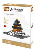 Конструктор LOZ Architecture 9364 Небесный храм