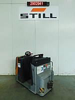 Электрический тягач STILL CX Z30