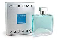 Мужская туалетная вода Azzaro Chrome (аззаро хром)