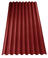 Ондулин битумный шифер красный 2*0.95 Onduline