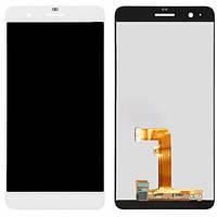 LCD модуль Huawei Honor 6 Plus белый