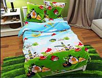 Подростковое и полуторное постельное бельё Детское, фото 1