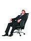 Кресло руководителя 780-IQ-S, фото 4
