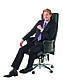 Кресло руководителя 780-IQ-S, фото 6