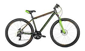 Велосипед Avanti Vector 27,5 (650B) гидравлика