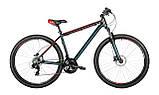 Велосипед Avanti Vector 27,5 (650B) гидравлика, фото 2