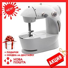 Швейная машинка портативная Kronos 4 в 1