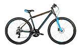 Велосипед Avanti Vector 27,5 (650B) гидравлика, фото 3