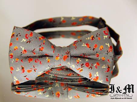Галстук-бабочка I&M Craft (00081), фото 2