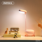 Лампа настольная ,детская ,с аккумулятором  REMAX, фото 9