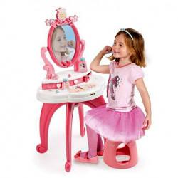 Туалетный столик для девочек Smoby 320222