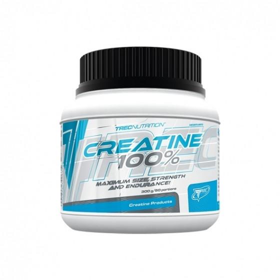 Креатин Креатин Trec Nutrition Creatine 100% 300g