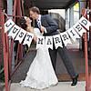 Гирлянды для свадебной фотосессии, фото 2
