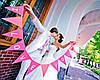 Гирлянды для свадебной фотосессии, фото 3