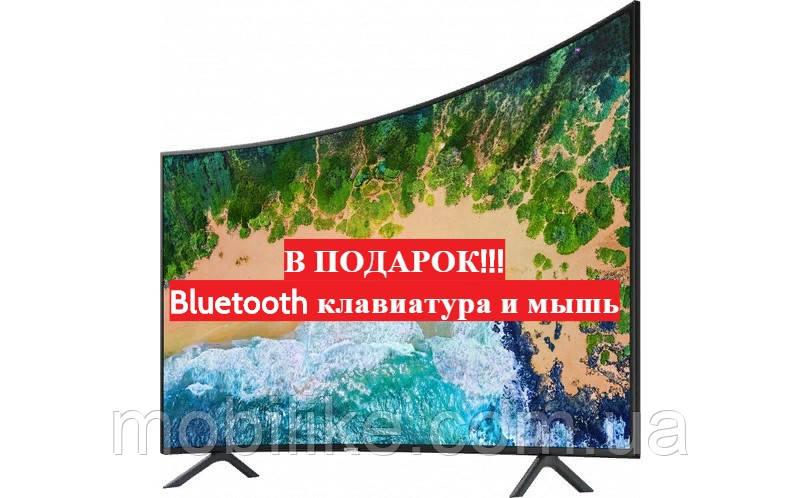 """Телевизор Samsung 32"""" Изогнутый экран БЕЗ SMART TV + ПОДАРОК!"""