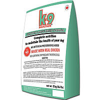 Корм K-9 Selection Growth Large Breed Formula для  щенков крупных пород, 20 кг