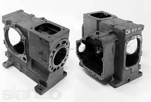 Блок двигателя мотоблока R180N Зубр Кентавр Аврора короткий (8 л.с. под електростартер)