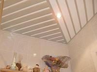 Алюминиевый реечный потолок Жмеринка