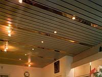 Алюминиевый реечный потолок Радивилов