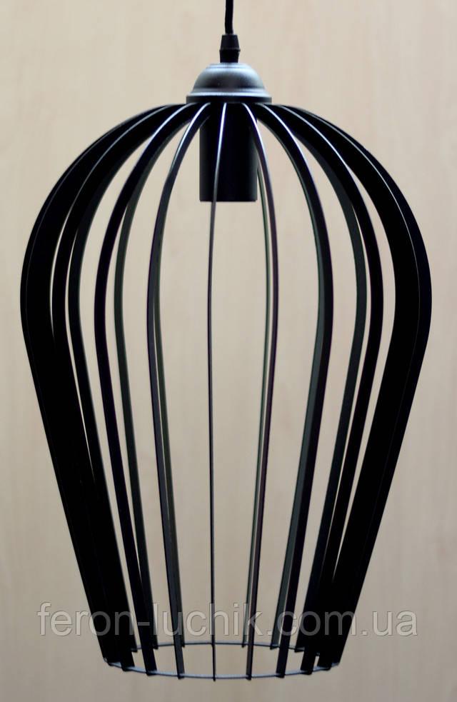 Лофт світильник підвісний Келих під Е27 різні кольори