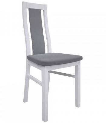 Рома стул глянец белый, фото 2