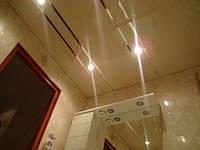 Алюминиевый реечный потолок Самбор