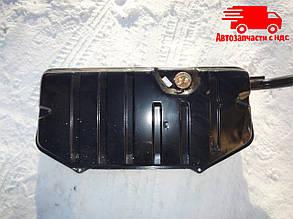 Бак топливный ВАЗ 2121, 21213, НИВА карбюратор с датчиком (пр-во Тольятти). 21213-110101030