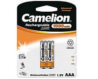 Акб CAMELION R 03/2bl 1000 mAh Ni-MH