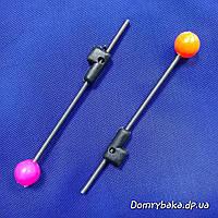 Сторожок пружинка 2-5 грамм 9см (1110464)