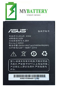 Оригинальный аккумулятор АКБ (Батарея) для Asus Pegasus X0022500 mAh3.8V