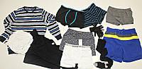 Микс мужская  женская новая повседневная одежда для дома Германия Сток Оптом от 19 кг, фото 1