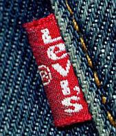 Готовимся к весне! В марте скидка на настоящие джинсы Levis - 25%